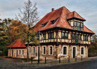 Alte Mühle Steinfurt