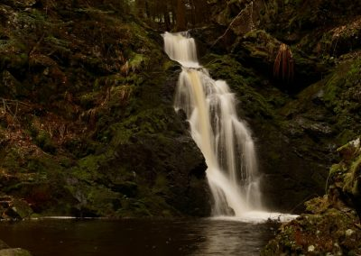 Falkauer Wasserfall