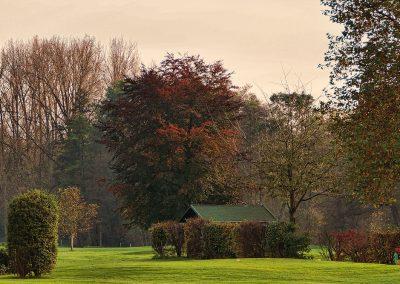 Golfplatz am Bagno