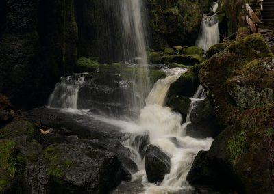Menzenschwander Wasserfall-2 2017