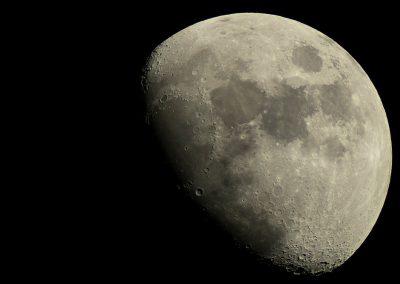 Mond am 17.02.16