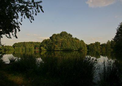 Saller See