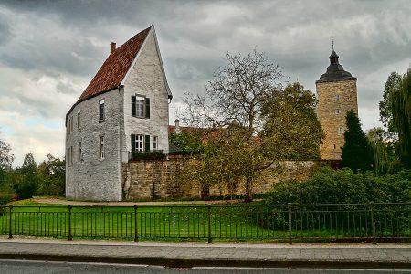 Schloß Steinfurt